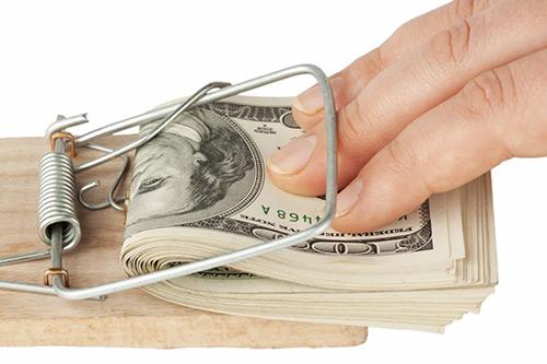 Ловушки банков для заемщика. Как взять кредит, что бы не обманули