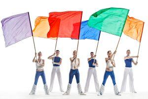 использование флагов